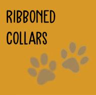 Ribboned Collars