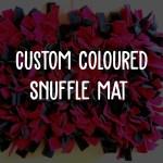 Custom Snuffle Mat