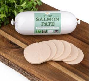JR Pets Salmon Pate