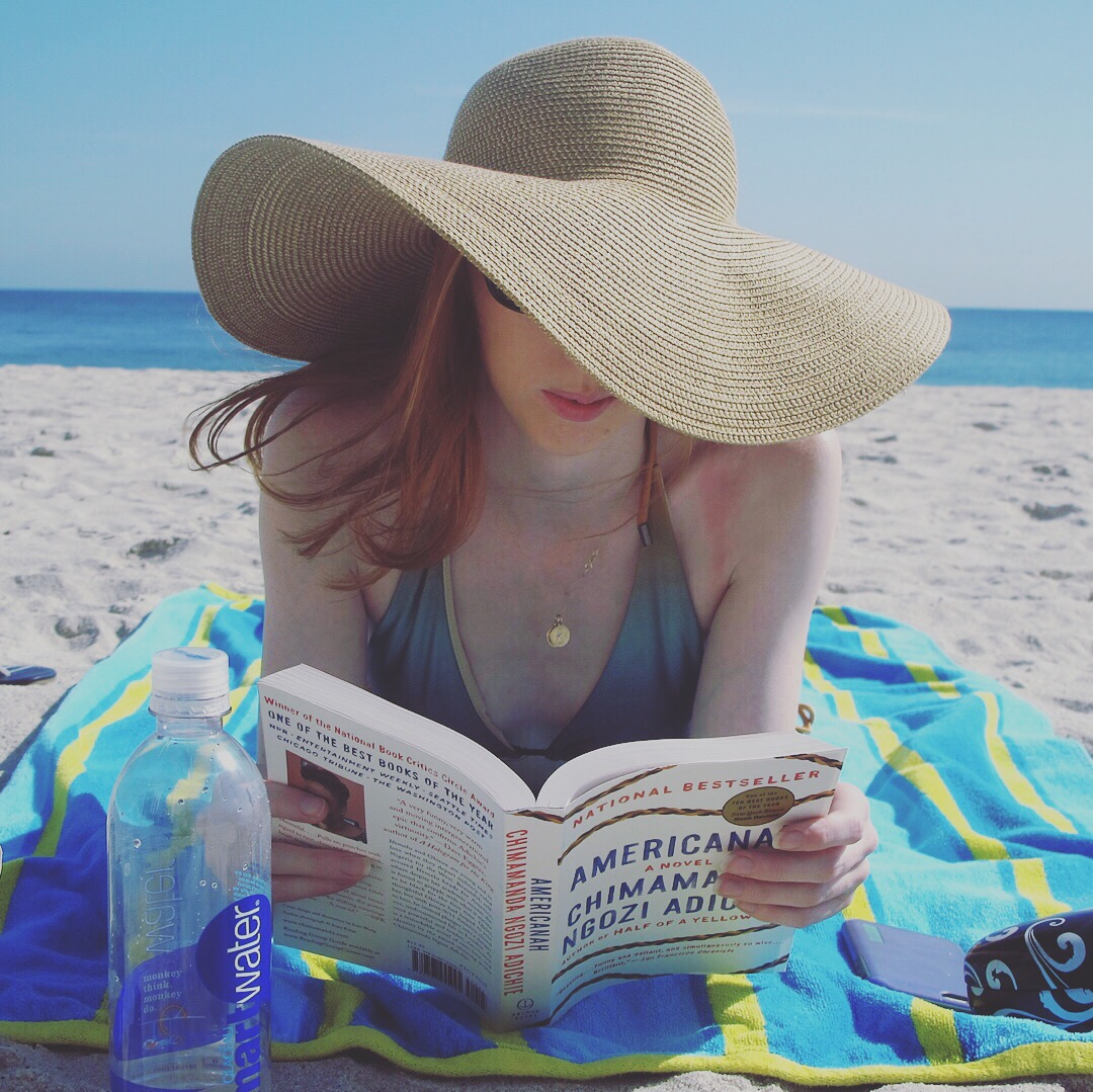 Florida Book Sunhat