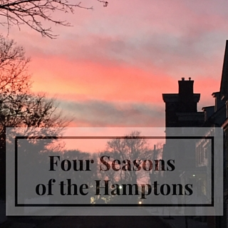 Four Seasons of the Hamptons