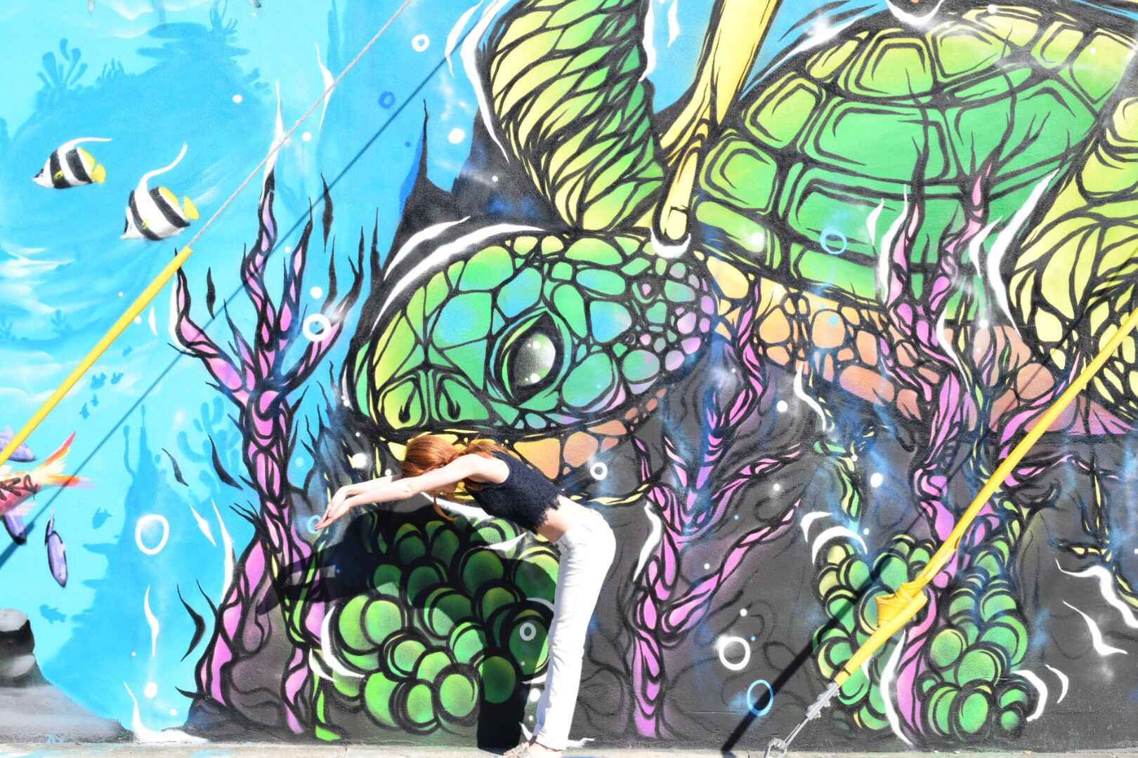 wynwood mural underwater miami