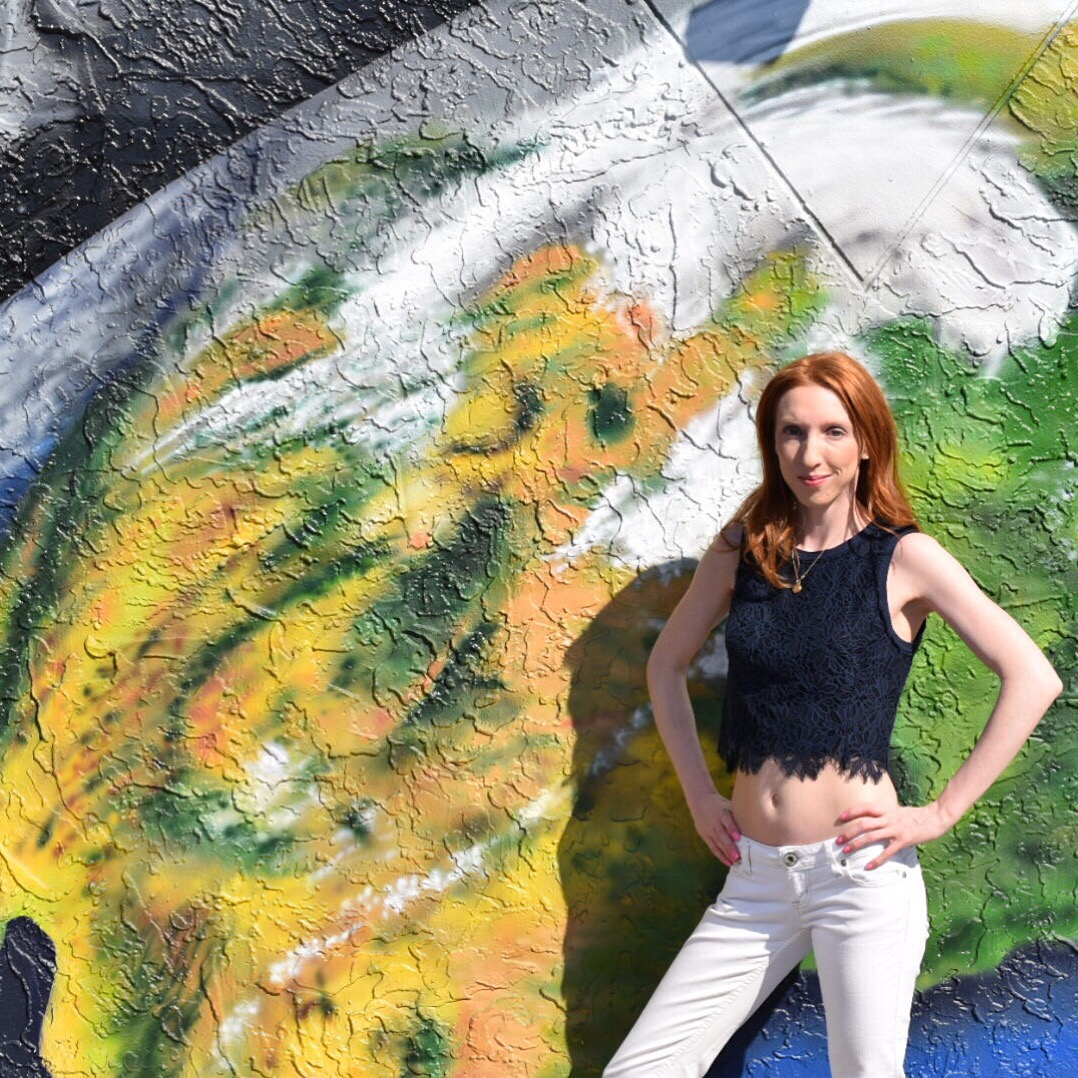 globe earth lynwood mural miami