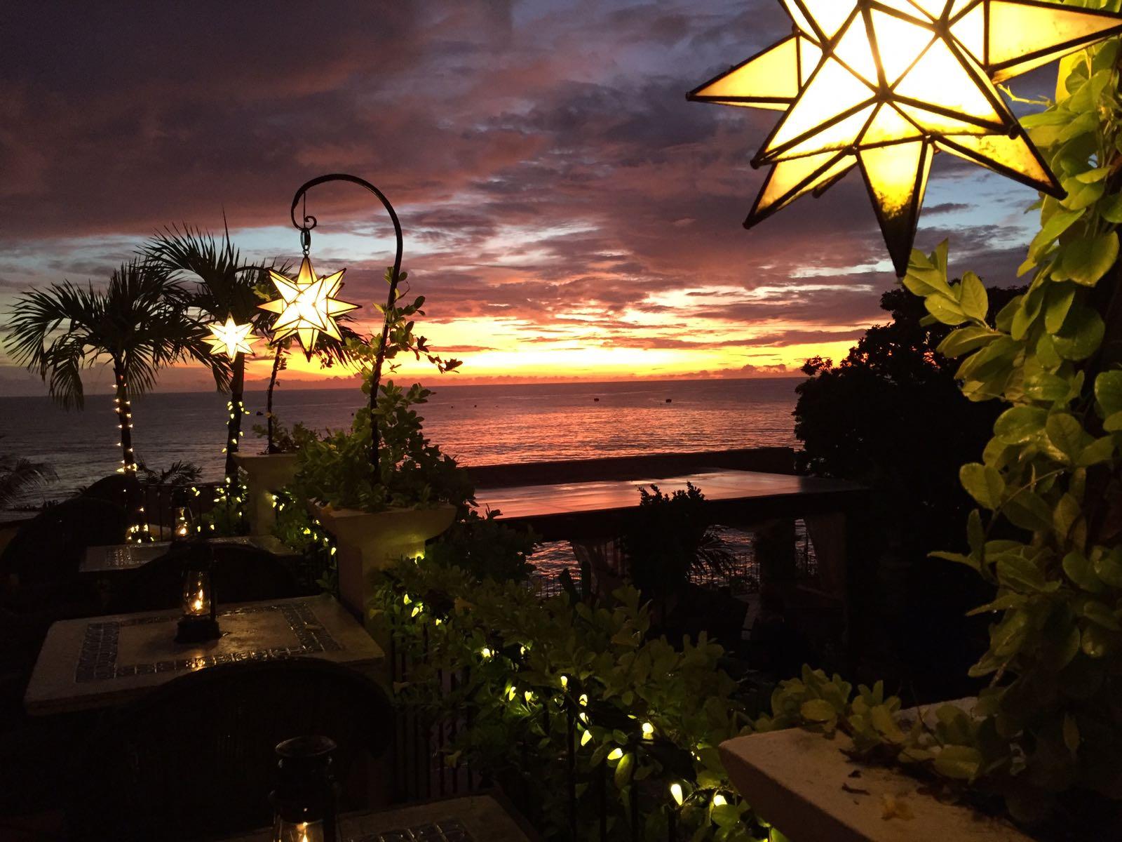 cafe-luna-barbados-sunset
