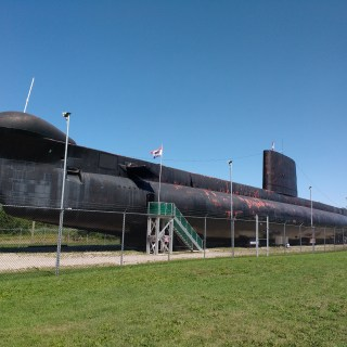 Submarines Around the World to Explore