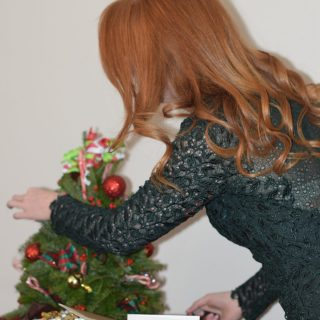 Holiday Blowout: 5 Tips to Protect Your Look