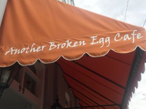 Another Broken Egg Cafe Charleston