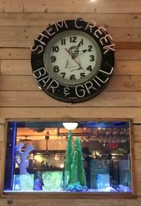 Shem Creek Bar & Grill