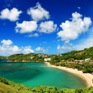 4 Reasons to Visit Martinique this Winter