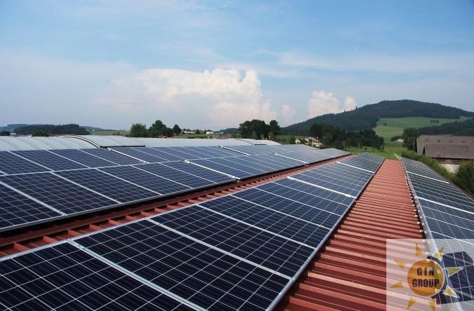 Fotovoltaico Siracusa (SR)