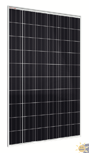 Pannelli fotovoltaici Hanover Solar 250-275W Poly