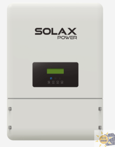 solax trifase