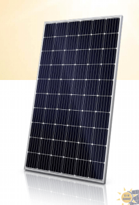 Superpower CS6K-290-300MS Canadian Solar Inc.