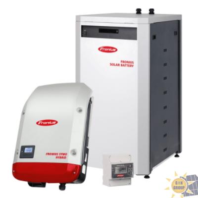 Pacchetto Fronius Energy 4.5 incl. Fronius Symo Hybrid 3.0-3-S