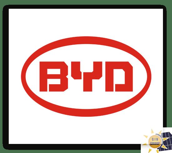 Batterie BYD