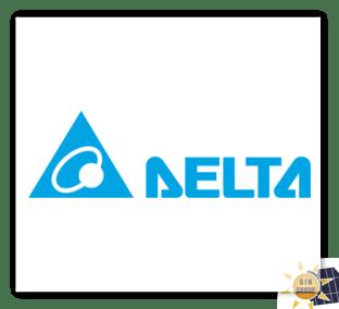 logo delta