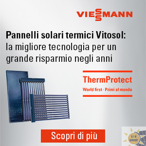 Viessmann Pannelli solari termici