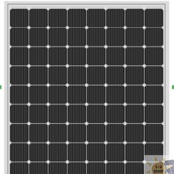 POWITT 96 CELL 520-540W MONO