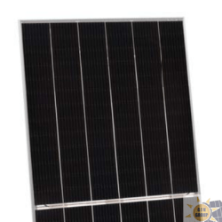 Jinko Solar Tiger Bifacial 450-470 Watt Tiling Ribbon (TR) Technology