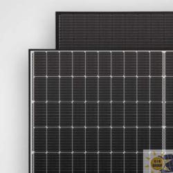 SOLAR FABRIK MONO S3 HALFCUT 360-375 W ALL BLACK