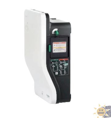 SCHNEIDER ELECTRIC WALLBOX EVLINK 16A TRI T2S