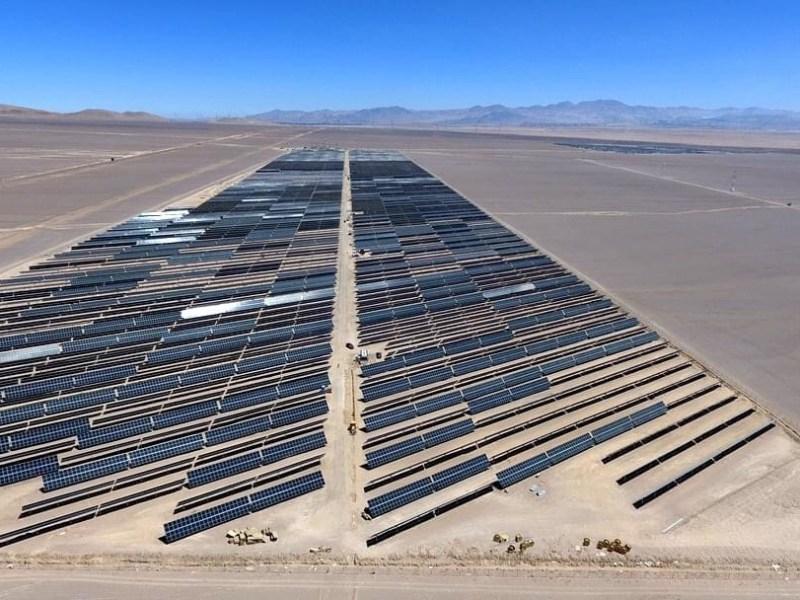 Longi Bifacial Solar Modules