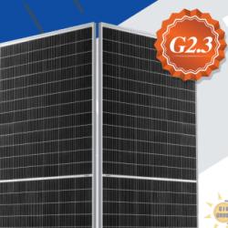 RISEN ENERGY RSM144-6-415-435BHDG BIFACIAL