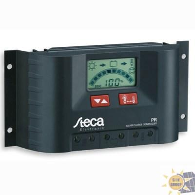 Solar Charge Controller Steca PR 3030
