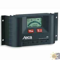 Solar Charge Controller Steca PR 3030
