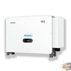 Azzurro - Inverter di stringa trifase 80-100-110KW-LV