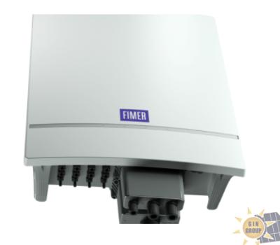 FIMER PVS-10/12.5/15-TL
