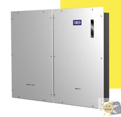 FIMER PV + Storage