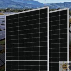 Ja Solar JAM66S30