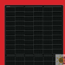 LONGI SOLAR LR4-60HPB 360M Full Black