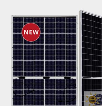 CANAIAN SOLAR CS7N-635|640|645|650|655MB-AG
