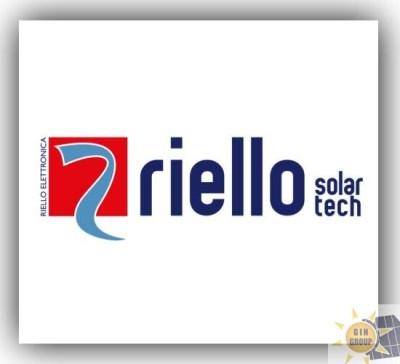 logo RIELLO SOLARTECH