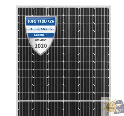 LUXOR SOLAR ECO LINE HALF-CELLS M144/440-460W
