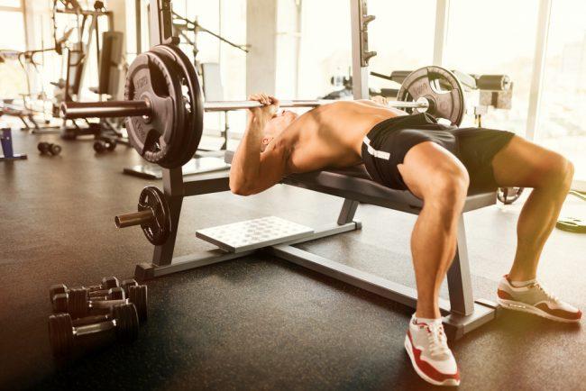 ベンチプレス100kgを上げるなら才能は関係なし【自重の1.5倍がライン】