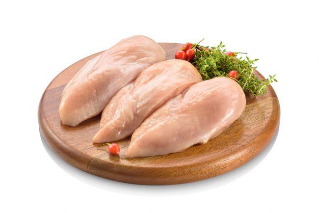 鶏胸肉は1日何グラム?ダイエットに最適な太らない数値【実証済み】