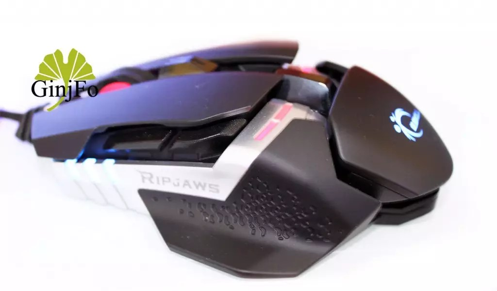 Test De La Ripjaws MX780 La Premire Souris Gaming Signe