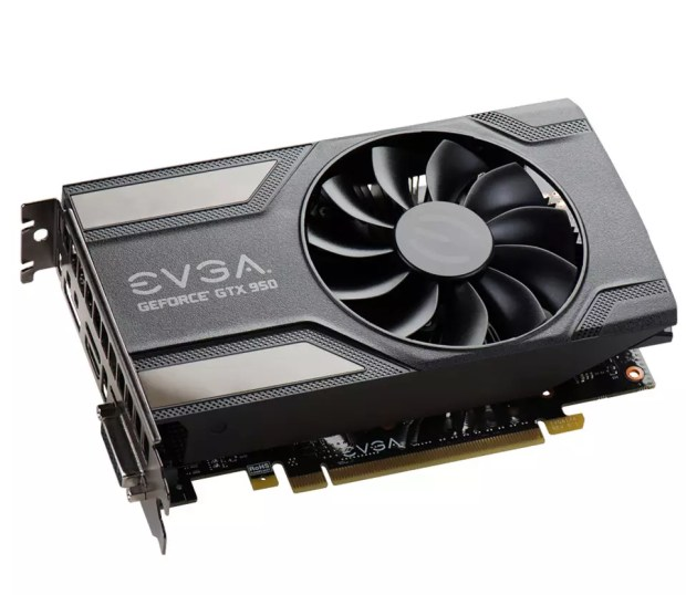 GeForce GTX 950 Low Power