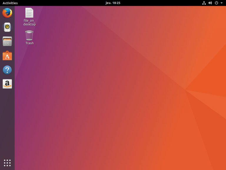 Ubuntu canonical dévoile l interface et le « ubuntu dock