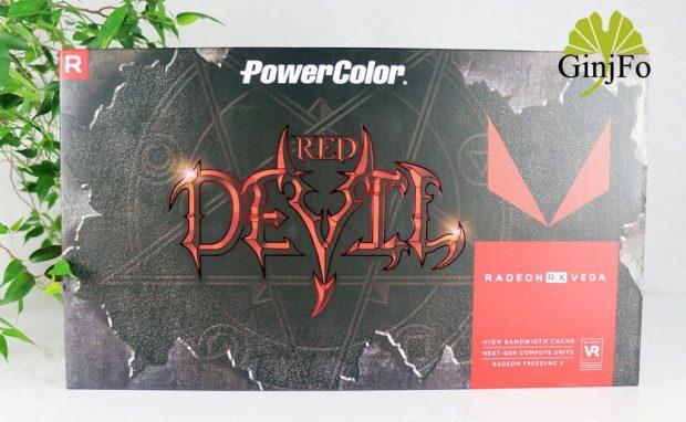 Red Devil RX VEGA 64 8GB