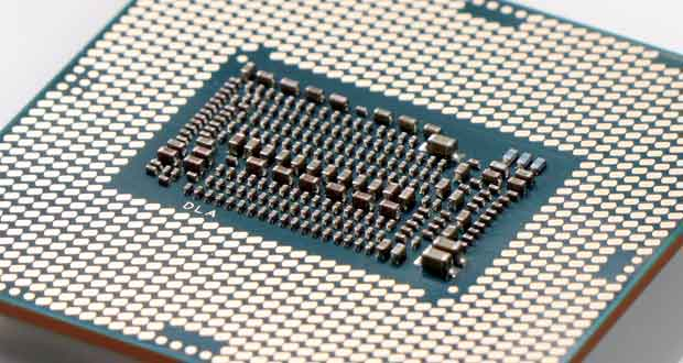Processeur Intel Core i9-9900K