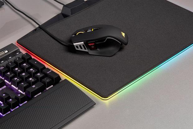 Souris gaming M65 RGB ELITE de Corsair