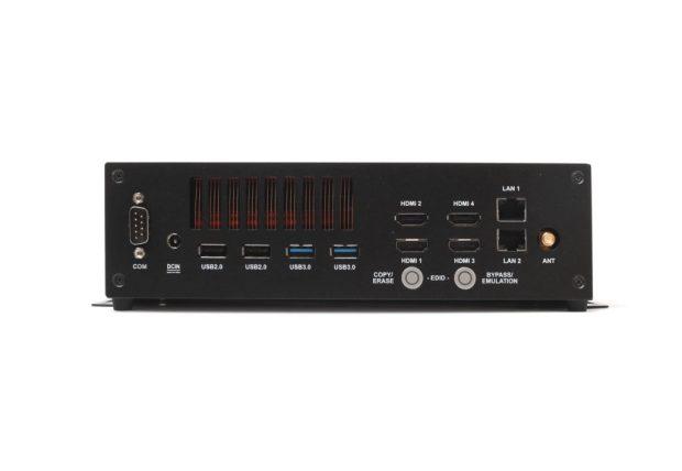ZBOX PRO QK7P3000