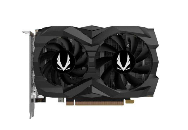 ZOTAC GAMING GeForce GTX 1660 6GB GDDR5