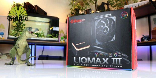 LiqMax III 120 d'Enermax