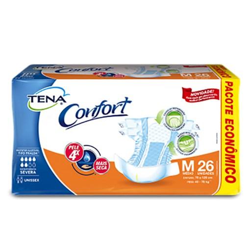 Fralda Tena Confort Mega