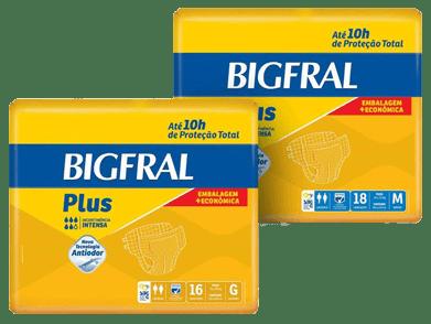 Bigfral - Gino Material Médico Hospitalar